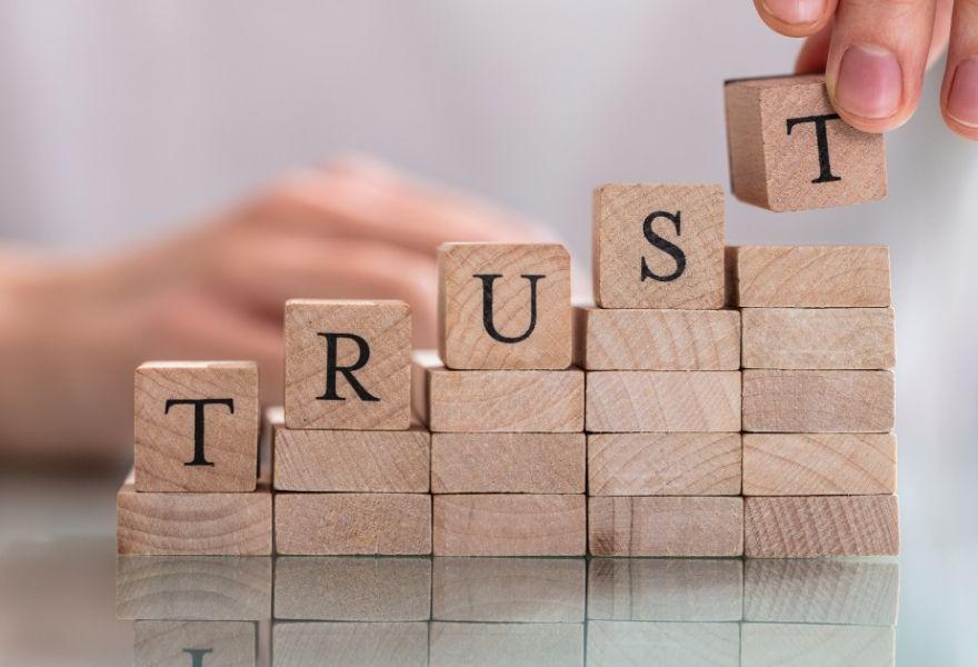 Crescita fiducia ed autorevolezza