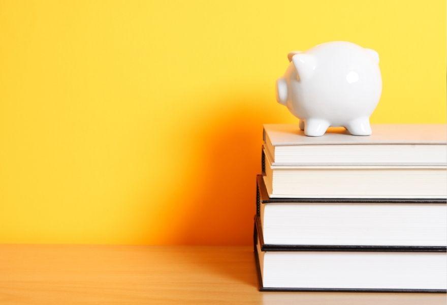 Risparmio sui costo negozi fisici